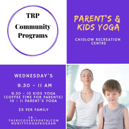 TRP CP Yoga v2