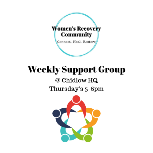 WRC Weekly Support Group v2